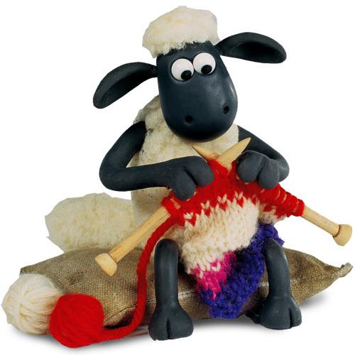 tricot fait main